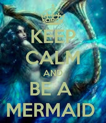 mermaid Things we think are super cool over here at The Mermaid Tail. Swim Like a Mermaid www.themermaidtail.com
