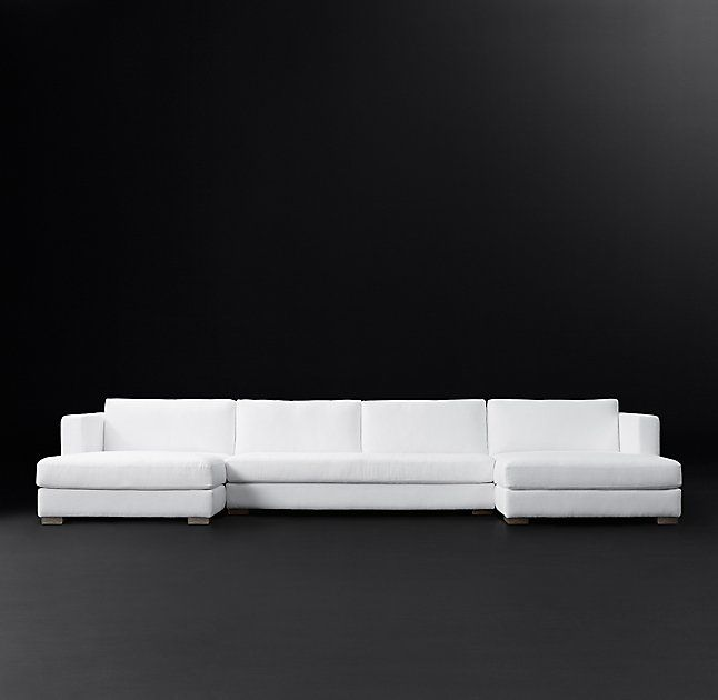 modena shelter arm fabric uchaise sectional