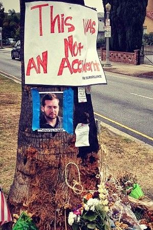 Report: Michael Hastings' Body Cremated Against Family's Wishes