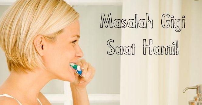 Masalah gigi sering terjadi pada ibu hamil. Apa saja perawatan gigi yang boleh dan tidak boleh pada ibu hamil? Klik link di atas untuk mengetahui jawabannya