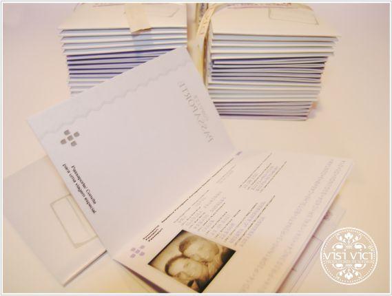Wedding invitation |  Passaport