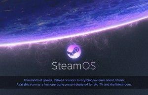 Hal Menarik Tentang SteamOS