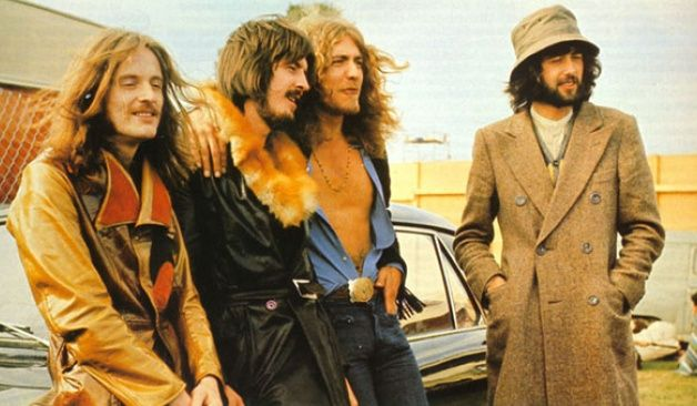 En dos días se devela el misterio de Led Zeppelin