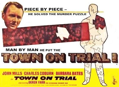Town on Trial - Wikipedia