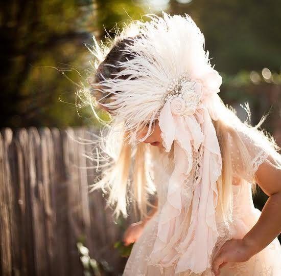 French Biscotti headband - Cozette Couture