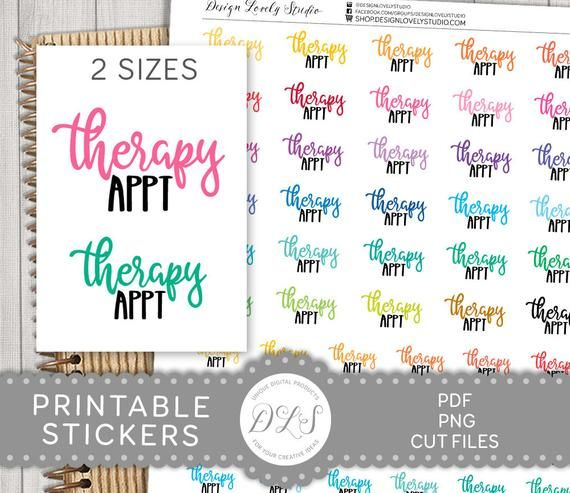 Meeting Functional Planner Stickers Appointment March Colors for Any Size Planner