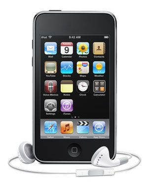 iPod Touch: Ipods Touch Just, Ipods 1 5, Ipods Touch Lov, Ipods Touch A, Apples Ipods