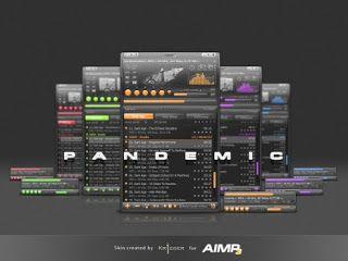 Gratisanwelah: AIMP Input Plugins Pack (Part 3)