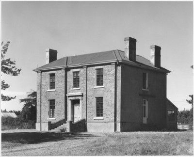 Mr. Allan Mackinnon arrived in Tasmania 1823; became owner of Strath in 1827 and of Dalness in 1835, which properties have since remained in the possession of the family. He was a justice of the peace for upwards of 20 years, and d. at Dalness, Evandale, 17th October, 1877.
