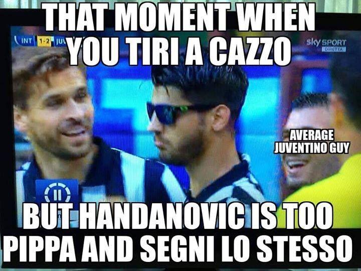 F.C.Internazionale-Juventus 1-2