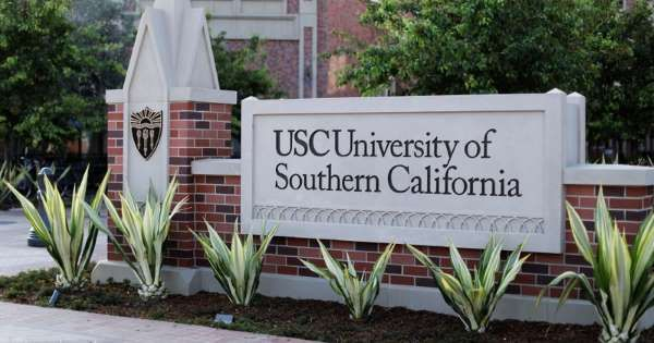University Of Southern California Torn By Scandal Surrounding Gynecologist University Of Southern California College Admission Usc