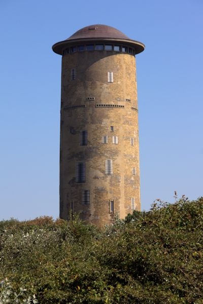 Watertoren Domburg
