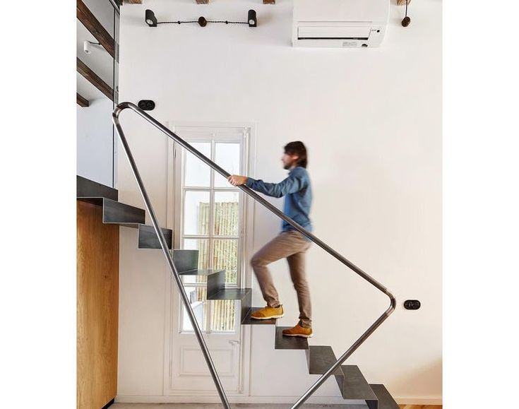 Best Of Zev Bianchi Stairs In 2020 Stairs Design Modern 400 x 300