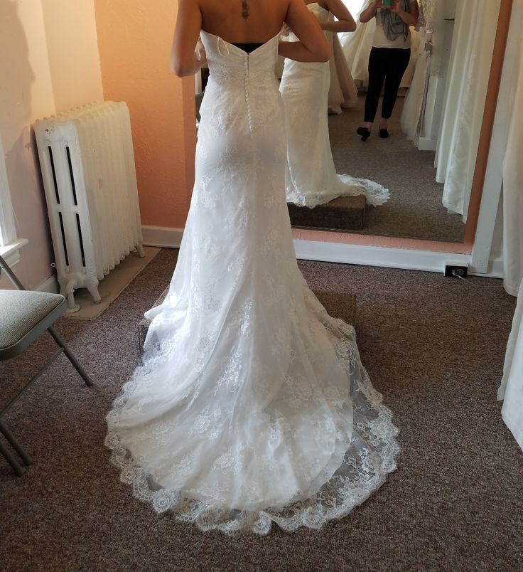 Sincerity Bridal Wedding Dress on Sale 52% Off