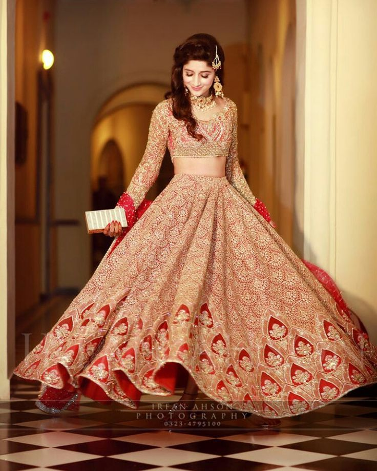 Faraz Manan Pakistani couture