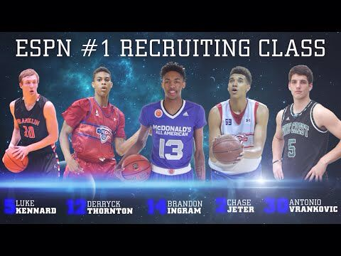 Best recruiting class of the year! We're ready for fall!