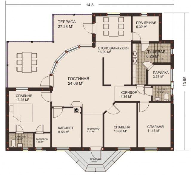 планы домов - Поиск в Google