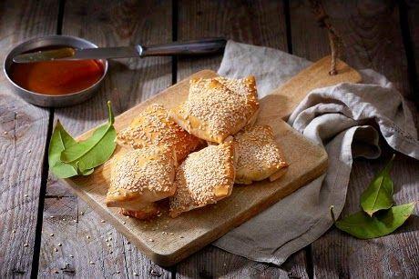 Παραδοσιακή μαγειρική: Καλιτσούνια