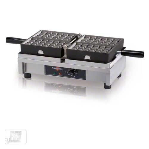 Eurodib (WECCHBAT) - Double Waffle Maker