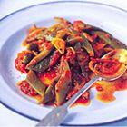 Een heerlijk recept: Snijbonen met tomaat en oregano