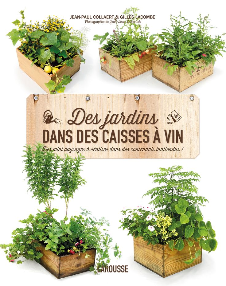 Transformer Une Caisse En Bois En Jardiniere - Les 25 meilleures idées concernant Caisses De Vin sur Pinterest Coffretsà vin, Décoration des