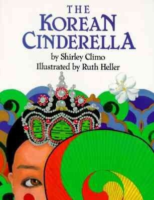 The Korean Cinderella by Shirley Climo.  In this version of Cinderella set in ancient Korea, Pear Blossom, a stepchild, eventually comes to be chosen by the magistrate to be his wife. WALSH JUVENILE  PZ8 .C56 K67