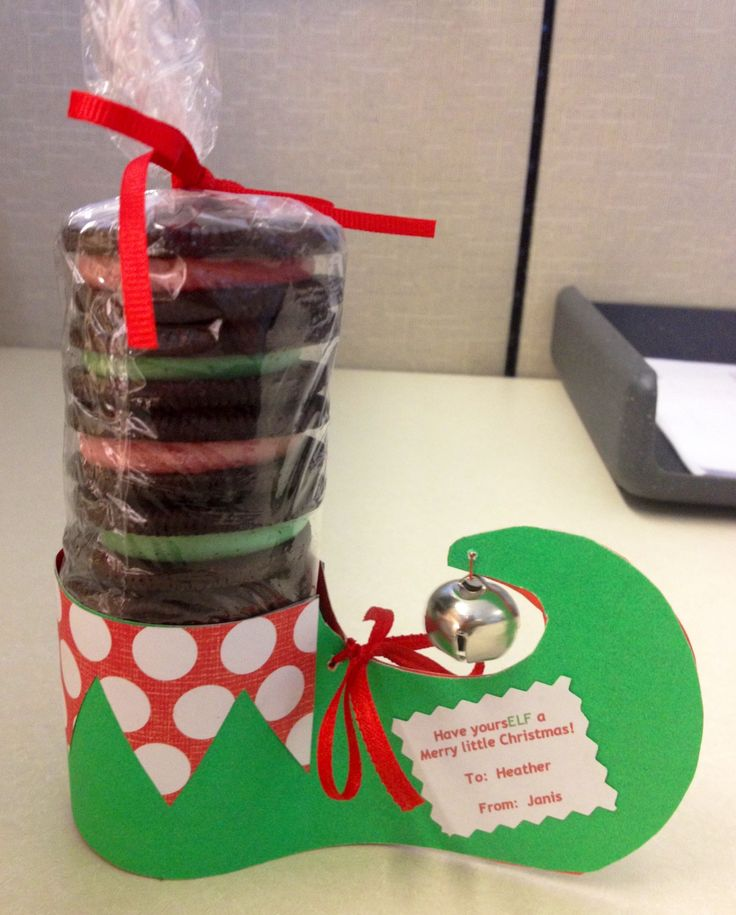 Cute gift from a delightful co-worker!! | Neighbor ...