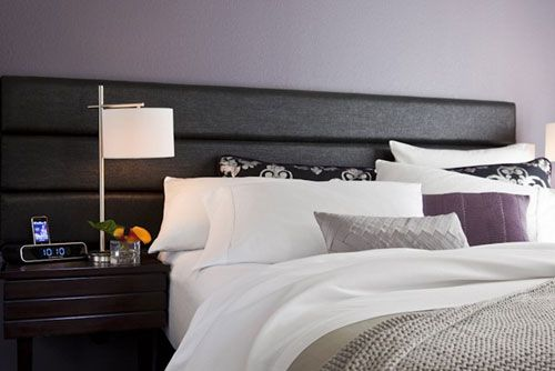 17 best ideas about lavender grey bedrooms on pinterest - Lavender and gray bedroom ...