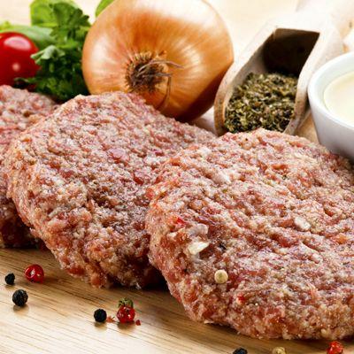 Elronthatatlan fűszeres húspogácsa recept