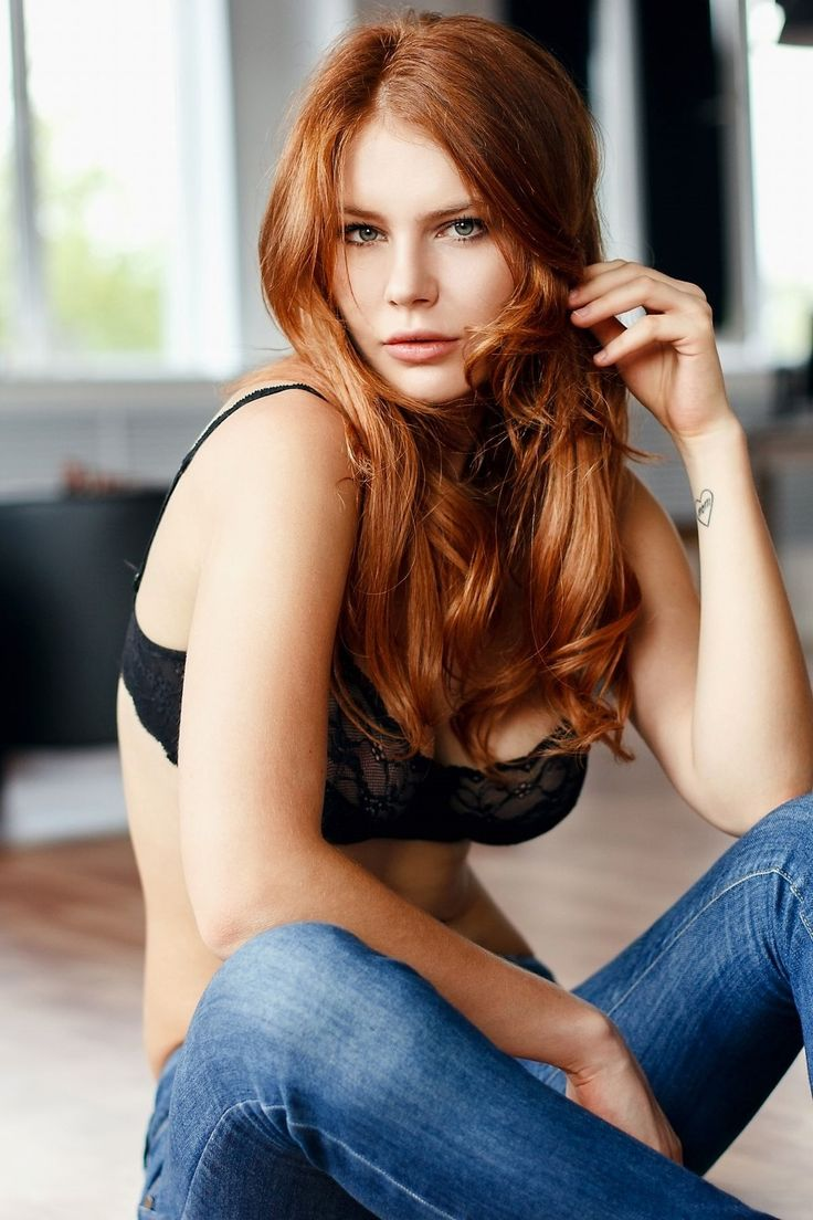 Teen redhead pages hot 6