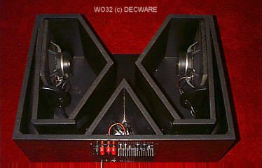 More subwoofer box designs.