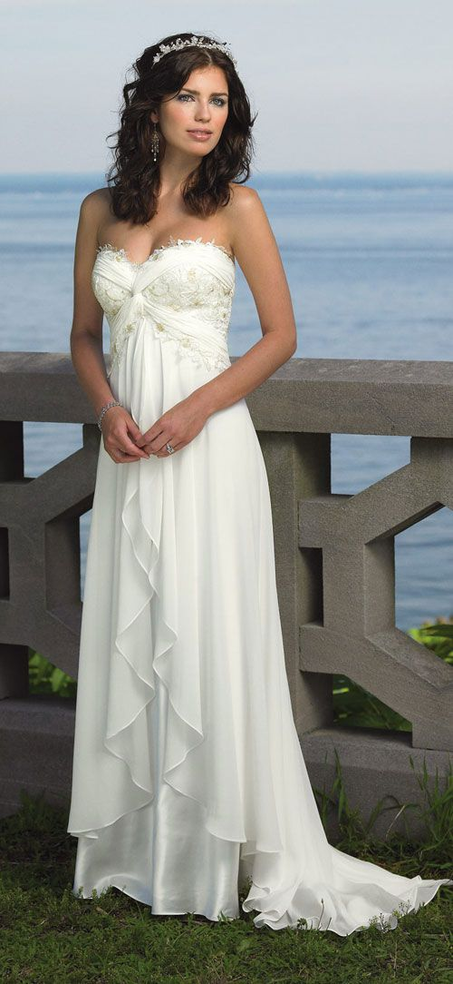 Beach Wedding Dress,wedding Dresses
