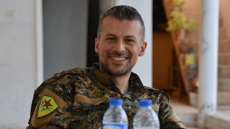 A British film-maker is believed to have been killed by Islamic State in Syria.   It is understood Mehmet Aksoy, who grew up in England, joined a Kurdish military force called The People's Defence Units (YPG) to work as a press officer. The YPG website said the 32-year-old was killed on... - #Aksoy, #British, #Filmmaker, #Islamic, #Killed, #Mehmet, #News, #Stat