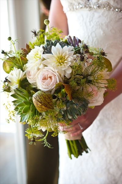 Holy moly I want this bouquet! By A Garden Party LLC