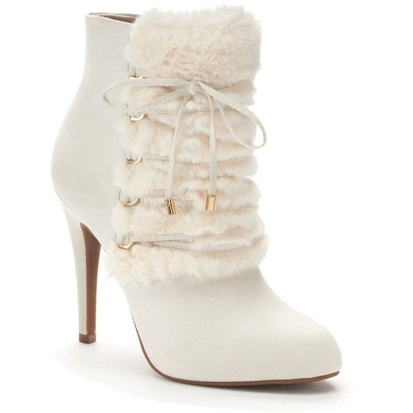 Best 25 White Ankle Boots Ideas On Pinterest White