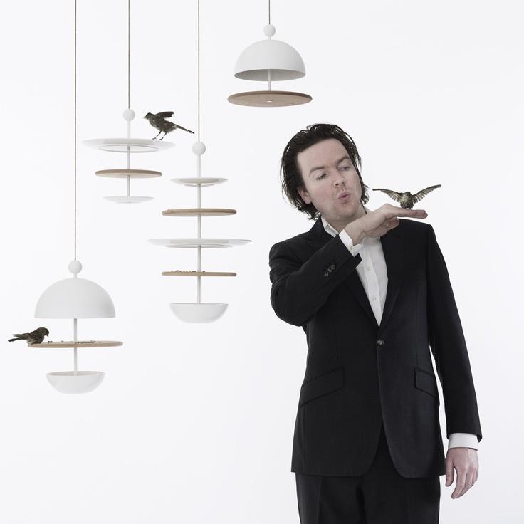 Frederik Roijé - Dish of Desire Futterstelle  90€