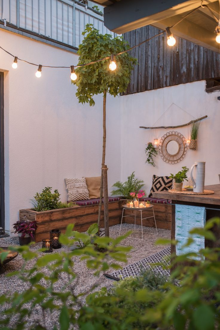 100 best Outdoor Spaces images on Pinterest | Backyard patio ...