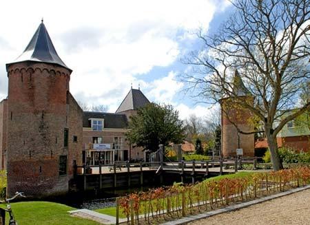 Slot Schagen Nederland