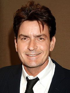 Charlie Sheen (and I dont really care what you think about him, I like him)