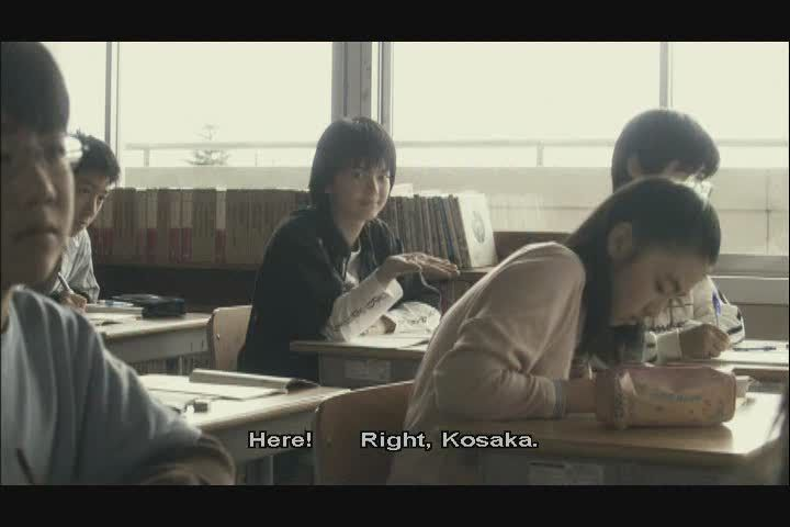 Hinokio: Intergalactic Love (Japanese language - English Subs) - DWs Asian Movie Collection
