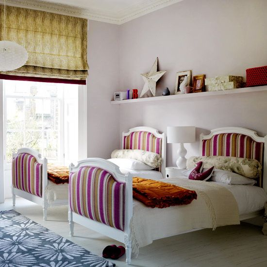 126 Best Twin Beds Images On Pinterest Bedroom Ideas