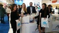 Παρούσα η Σαντορίνη στην Greek Tourism Expo 2015