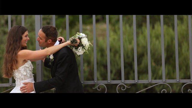 Franziska e Michael wedding - 4th July 2014 Castello di Meleto