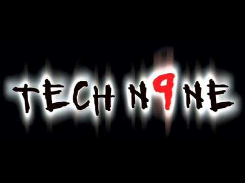 Tech N9ne - Suicide Letters - YouTube
