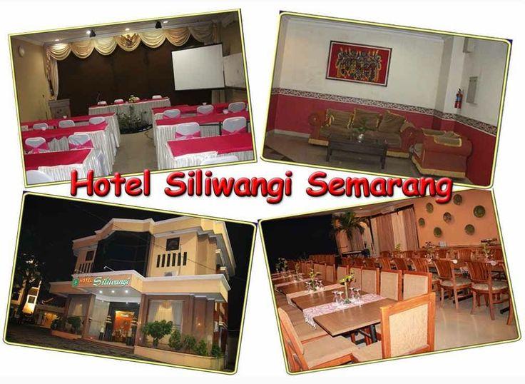 Informasi Lengkap seputar Alamat, Nomor Telepon, Fasilitas dan Tarif Hotel Siliwangi Semarang