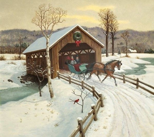 28 Best ART RUTH SANDERSON Images On Pinterest Christmas