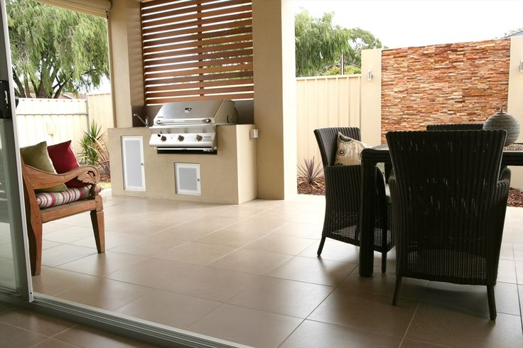 What do you think of this Outdoor idea I got from Beaumont Tiles? Check out more ideas here tile.com.au/RoomIdeas.aspx