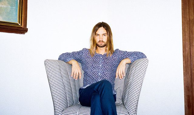 Tame Impala's Kevin Parker creates sleep-inducing 'Bedtime Mix' for Radio One | NME.COM