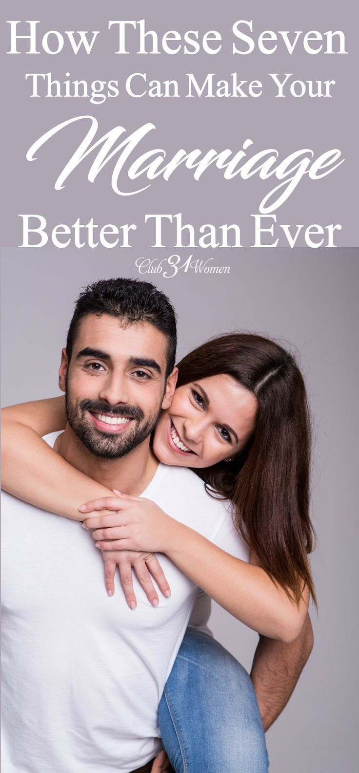 7 Reasons Real Marriage is Better Than Happily-Ever-After