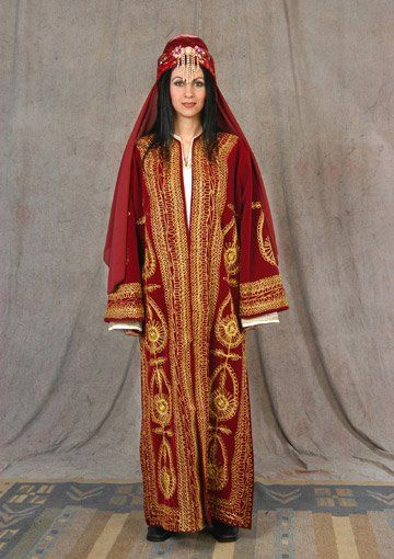 Traditionnel Costume Traditionnel Femme Turc Turc Costume dECxBoQreW